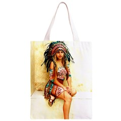 Indian 15 Classic Light Tote Bag