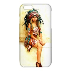 Indian 15 iPhone 6/6S TPU Case
