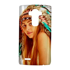 Indian 27 LG G4 Hardshell Case