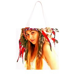 Indian 25 Grocery Light Tote Bag