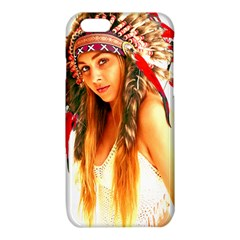 Indian 25 iPhone 6/6S TPU Case