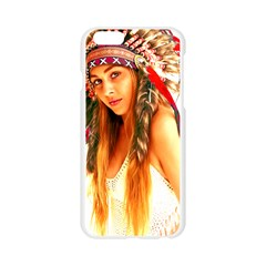 Indian 25 Apple Seamless iPhone 6/6S Case (Transparent)