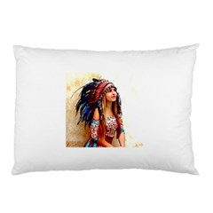Indian 21 Pillow Case (two Sides)