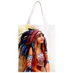 Indian 21 Classic Light Tote Bag