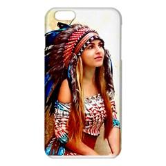 Indian 21 iPhone 6 Plus/6S Plus TPU Case