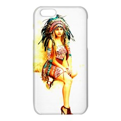 Indian 16 iPhone 6/6S TPU Case