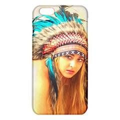 Indian 14 Iphone 6 Plus/6s Plus Tpu Case