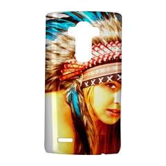 Indian 12 LG G4 Hardshell Case