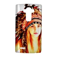 Indian 3 LG G4 Hardshell Case