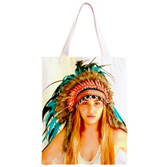 Indian 28 Classic Light Tote Bag