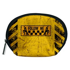 FOLLOW ME used look Accessory Pouches (Medium)