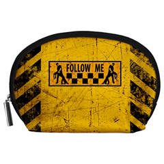 FOLLOW ME used look Accessory Pouches (Large)