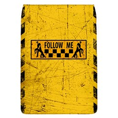 FOLLOW ME used look Flap Covers (L)
