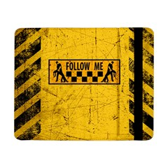 FOLLOW ME used look Samsung Galaxy Tab Pro 8.4  Flip Case