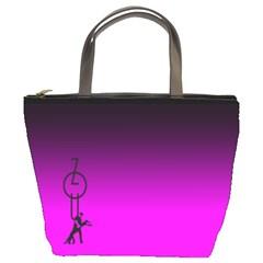 ZOUK Bucket Bags