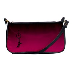 ZOUK Shoulder Clutch Bags
