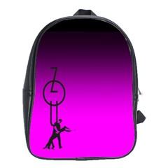 ZOUK School Bags (XL)