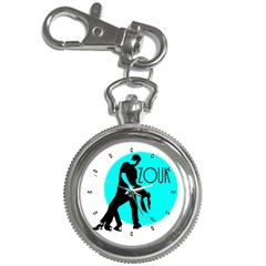 Zouk Key Chain Watches