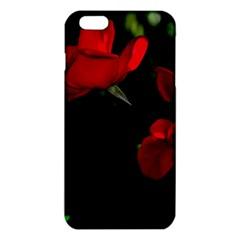 Roses 3 iPhone 6 Plus/6S Plus TPU Case