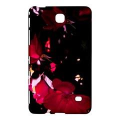 Pink Roses Samsung Galaxy Tab 4 (7 ) Hardshell Case
