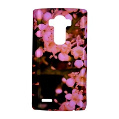 Little Mauve Flowers LG G4 Hardshell Case