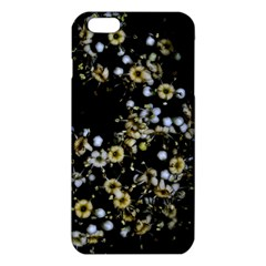 Little White Flowers 2 iPhone 6 Plus/6S Plus TPU Case