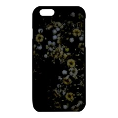 Little White Flowers 3 iPhone 6/6S TPU Case