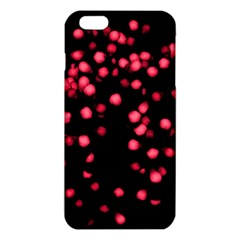 Little Pink Dots iPhone 6 Plus/6S Plus TPU Case