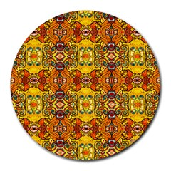 ROOF Round Mousepads
