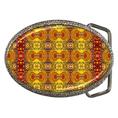 ROOF Belt Buckles
