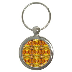 ROOF Key Chains (Round)