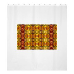 ROOF Shower Curtain 66  x 72  (Large)