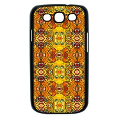 ROOF Samsung Galaxy S III Case (Black)