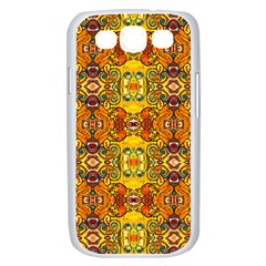 ROOF Samsung Galaxy S III Case (White)