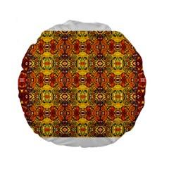ROOF Standard 15  Premium Flano Round Cushions