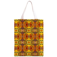 ROOF Classic Light Tote Bag