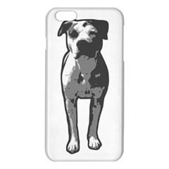 Pit Bull T Bone Graphic  iPhone 6 Plus/6S Plus TPU Case