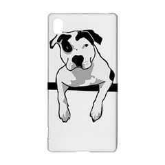 Pit Bull T Bone Graphic  Sony Xperia Z3+