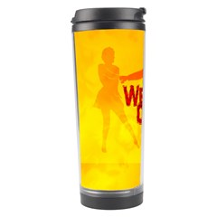 West Coast Swing Travel Tumblers