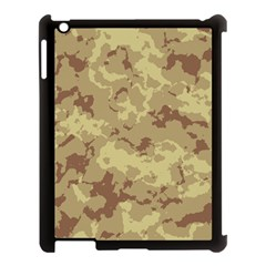 DesertTarn Apple iPad 3/4 Case (Black)