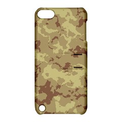DesertTarn Apple iPod Touch 5 Hardshell Case with Stand
