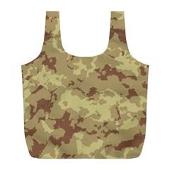 Deserttarn Full Print Recycle Bags (l)