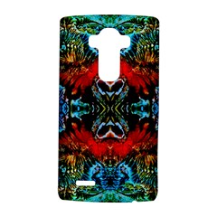 Colorful  Underwater Plants Pattern LG G4 Hardshell Case