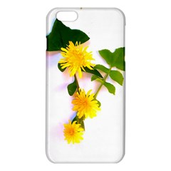 Margaritas Bighop Design Iphone 6 Plus/6s Plus Tpu Case
