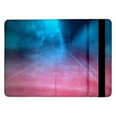Aura By Bighop Collection Samsung Galaxy Tab Pro 12 2  Flip Case