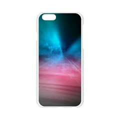Aura by Bighop collection Apple Seamless iPhone 6/6S Case (Transparent)