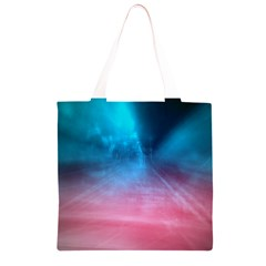 Aura by Bighop collection Grocery Light Tote Bag
