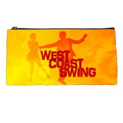 West Coast Swing Pencil Cases