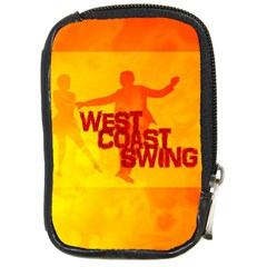 West Coast Swing Compact Camera Cases