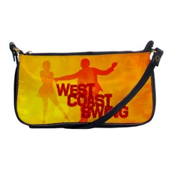 West Coast Swing Shoulder Clutch Bags